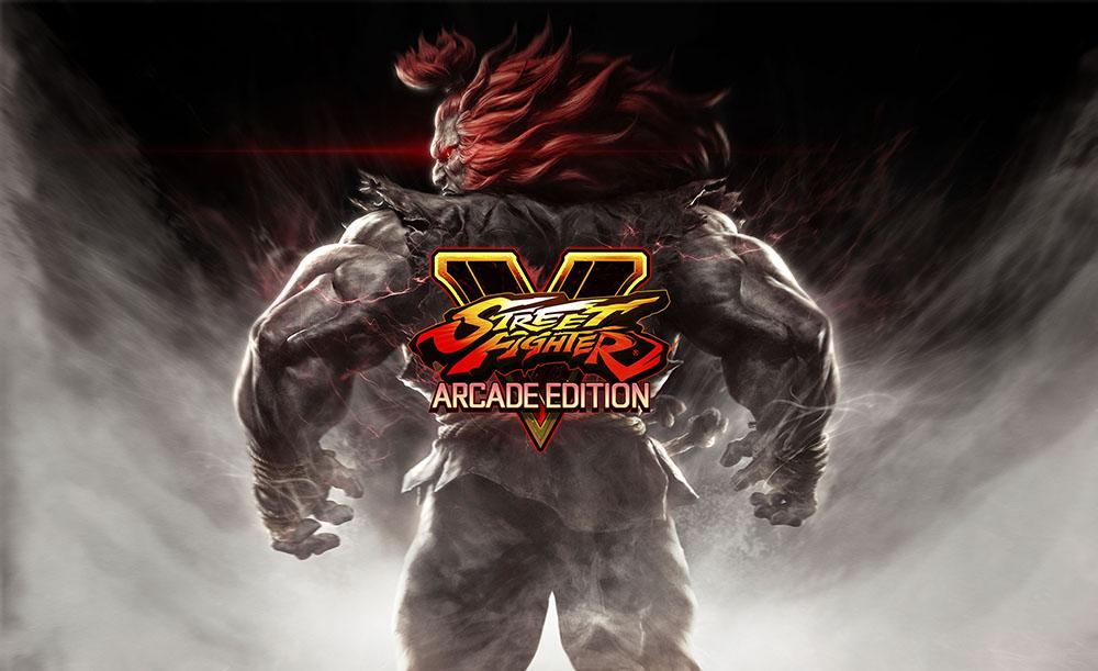 Photo of Street Fighter V: Arcade Edition chega dia 16 de Janeiro à PlayStation 4
