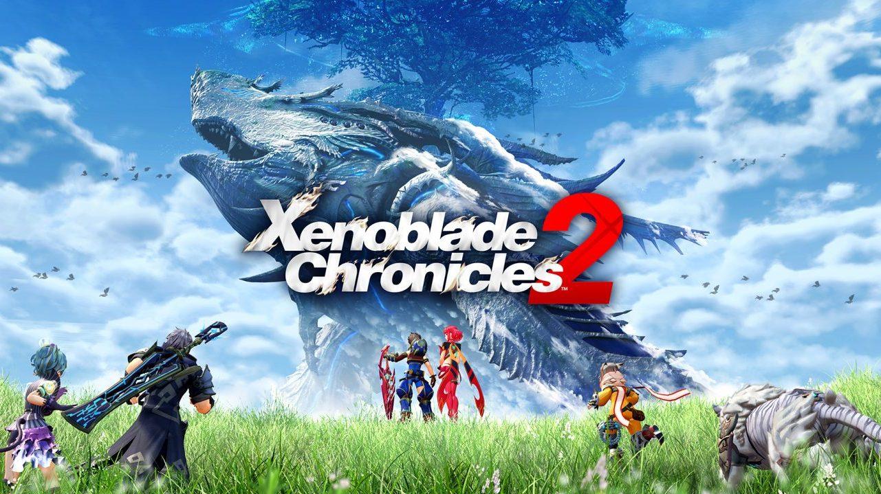Photo of Xenoblade Chronicles 2