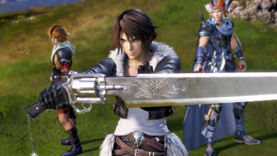 Photo of Square Enix revela o vídeo de abertura de Dissidia Final Fantasy NT