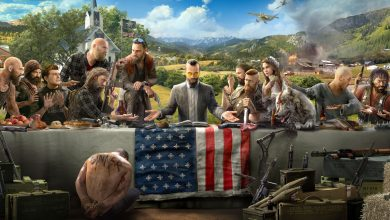 Photo of Far Cry 5 recebe um novo trailer