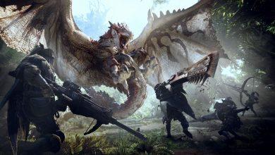 Photo of Novas imagens de Monster Hunter: World