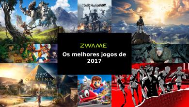 Photo of Os melhores jogos de 2017