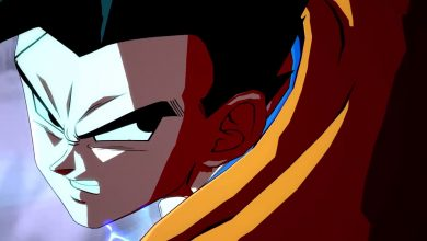 Photo of Adult Gohan em destaque no novo trailer de Dragon Ball FighterZ