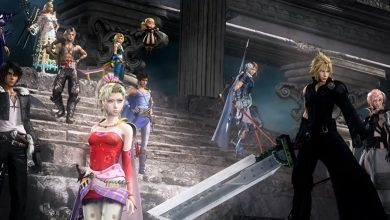 Photo of Dissidia Final Fantasy NT – Trailer da história