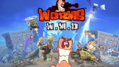 Photo of Worms W.M.D. (Switch)