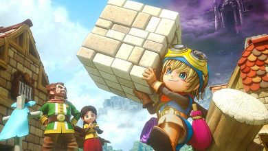Photo of Dragon Quest Builders (Nintendo Switch)
