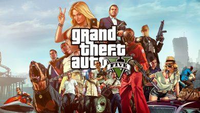 Photo of GTA 5 está grátis na Epic Games Store