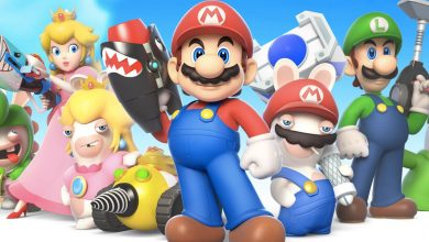 Photo of Mario + Rabbids Kingdom Battle