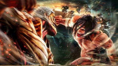 Photo of Attack On Titan 2
