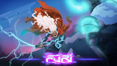 Photo of Furi (Nintendo Switch)