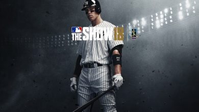 Photo of MLB The Show 18