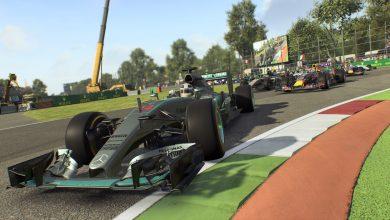 Photo of Recebam uma cópia gratuita de F1 2015 para PC