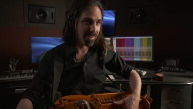 Photo of Novo vídeo de God of War é dedicado à composição do tema principal
