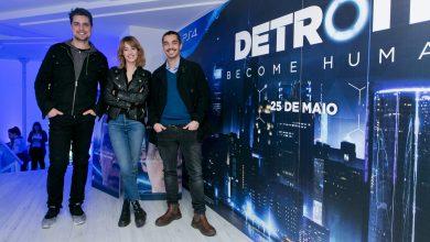 Photo of Detroit: Become Human apresentado em Portugal