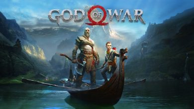 Photo of God of War