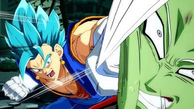 Photo of Fused Zamasu e Vegito Blue recebem um novo trailer
