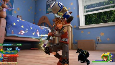 Photo of Square Enix revela um novo vídeo de Kingdom Hearts 3