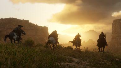 Photo of Vejam mais algumas imagens de Red Dead Redemption 2