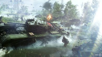 Photo of EA revela um novo trailer de Battlefield 5