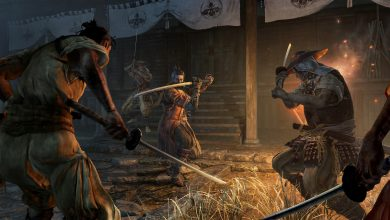 Photo of FromSoftware divulga um novo trailer de Sekiro: Shadows Die Twice
