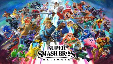 Photo of Nintendo divulga dois novos trailers de Super Smash Bros. Ultimate
