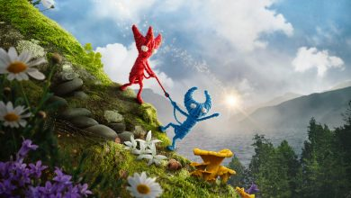 Photo of Unravel Two