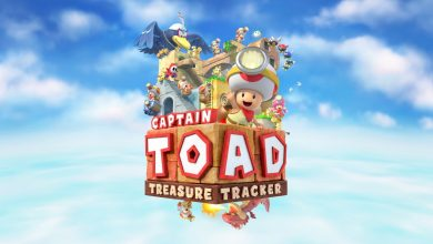 Photo of Captain Toad: Treasure Tracker