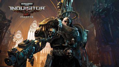 Photo of Warhammer 40K Inquisitor – Martyr
