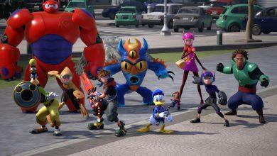 Photo of Vejam o novo trailer de Kingdom Hearts 3