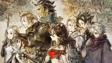 Photo of Octopath Traveller