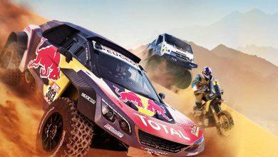 Photo of Dakar 18 recebe um trailer de lançamento