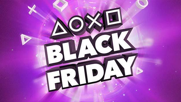 Consolas Ps4 Vao Ter 50 De Desconto Durante A Black Friday Zwame Jogos