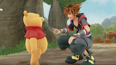 Photo of Kingdom Hearts 3 recebe um novo trailer