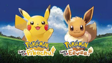 Photo of Pokémon: Let's Go, Pikachu! & Let's Go, Eevee!