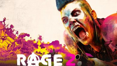 Photo of Rage 2