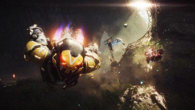 Photo of Vejam o trailer de lançamento de Anthem