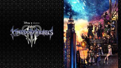 Photo of Kingdom Hearts 3 recebe hoje o Critical Mode