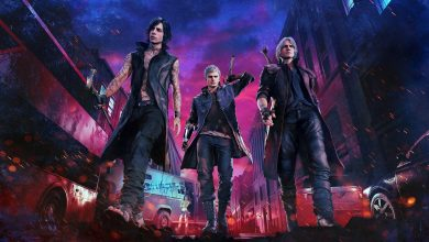Photo of Devil May Cry 5