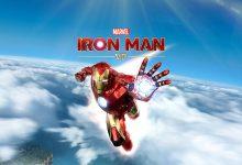 Photo of Está disponível uma demo de Marvel's Iron Man VR
