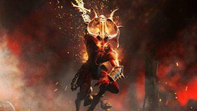 Photo of Antevisão a Warhammer Chaosbane