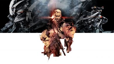 Photo of Left Alive