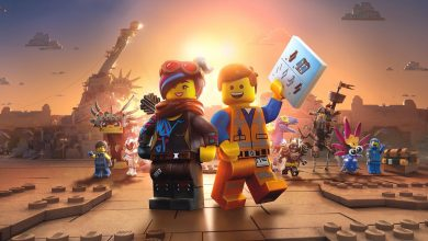 Photo of The LEGO Movie 2 Videogame