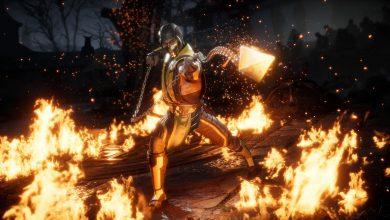 Photo of Mortal Kombat 11 recebe um novo trailer
