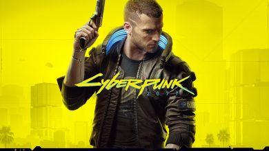 Photo of Cyberpunk 2077 foi adiado para Setembro