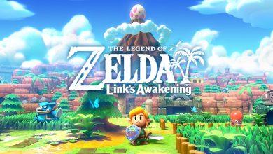 Photo of Primeiras impressões: The Legend of Zelda: Link's Awakening
