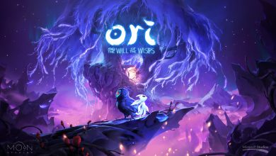 Photo of Ori and the Will of the Wisps  chega hoje à Switch