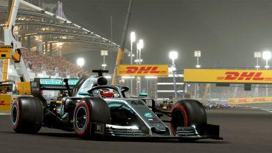 Photo of F1 2019 recebe um último trailer