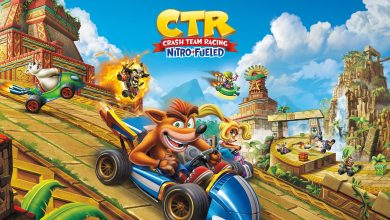 Photo of Crash Team Racing: Nitro-Fueled