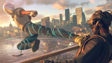 Photo of Ubisoft anunciou que Watch Dogs: Legion foi adiado