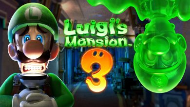 Photo of Primeiras impressões: Luigi's Mansion 3